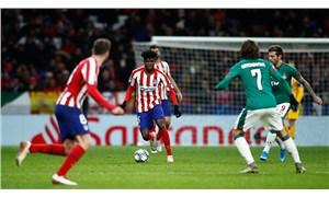 UEFA Şampiyonlar Ligi'nde son 16 eşleşmeleri belli oldu