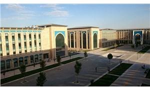 Yıldırım Beyazıt Üniversitesi'nde çocuk bakımına ilahiyat mezunu!