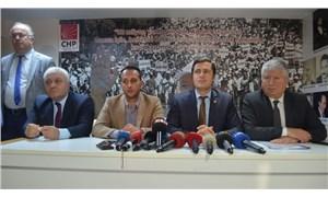 """CHP'den 'Burak Oğuz' açıklaması: """"Belediye başkanımızın yanındayız"""""""