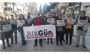 Destek büyüyor: Kuşadası'ndan BİK'e tepki, BirGün'le dayanışma