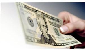 Dolar son iki ayın en yüksek seviyesinde: 5.88'in üzerini gördü