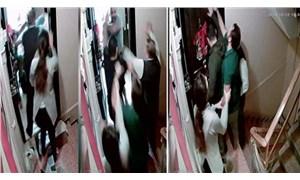 'Gürültü yapmayın' diyen komşularını döven saldırganlar tutuklandı