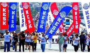 KESK Adana'dan Mersin mitingine çağrı