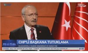Kılıçdaroğlu'ndan tutuklanan CHP'li Urla Belediye Başkanı açıklaması