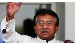 Pakistan eski Cumhurbaşkanı Pervez Müşerref idama mahkum edildi