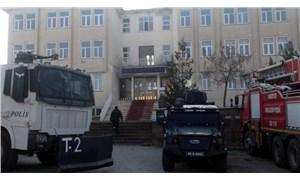 Varto Belediyesi Eş Başkanları gözaltına alındı