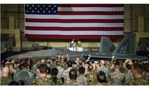 ABD ordusundan tepki çeken 'Nazi' paylaşımı