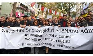 Bu yıl 49 gazeteci öldürüldü!