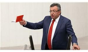 CHP, İYİ Parti ve HDP'den Libya anlaşmasına ret