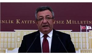 CHP'li Altay'dan 'Burak Oğuz' açıklaması