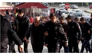 İstanbul ve İzmir'de yasa dışı bahis operasyonu: 26 kişi tutuklandı