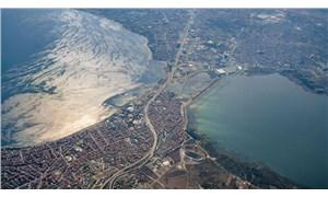 CHP'den Kamu Denetçiliği Kurumu'na 'Kanal İstanbul' başvurusu