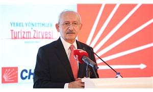 Kılıçdaroğlu'ndan 'Kanal İstanbul' açıklaması