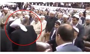 Adalet Bakanı'ndan tarikat liderinin elini öptüğü görüntülere açıklama