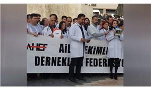 """AHEF: """"Gelirimiz yüzde 40 eridi, şiddet yüzde 168 arttı"""""""
