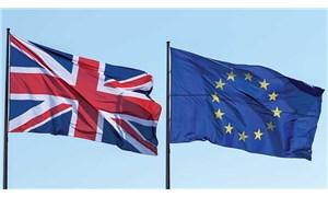 Brexit yasası Avam Kamarası'nda kabul edildi