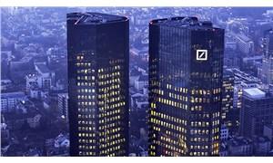 Deutsche Bank, 6 bin kişiyi işten çıkarttı: 300 şubesi kapatılacak
