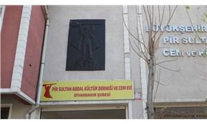 Diyarbakır Cemevi 14 aydır elektriksiz