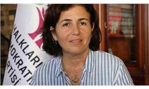 Diyarbakır'da Sur İlçe Belediye Başkanı gözaltına alındı
