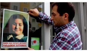 Emniyet kriminalin Rabia Naz raporu: Kıyafetteki iz bedeninde yok