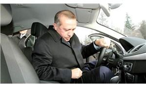Erdoğan'a hediye edilen kayıp limuzin ortaya çıktı