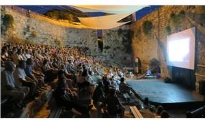 Foça'da kış sinemaları Ocak'ta başlıyor