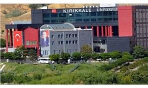 Kırıkkale Üniversitesi'nden 'Arapça İstiklal Marşı' açıklaması