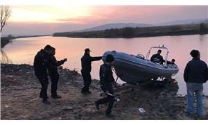Terkos Gölü'nde kaybolan 2 kişinin cansız bedeni bulundu