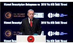 Erdoğan'dan Kanal İstanbul açıklaması: 'Önümüzdeki haftalarda ihaleyi yapıyoruz'