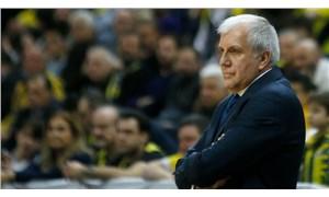 Fenerbahçe: Obradovic'e dair en ufak bir soru işaretimiz bulunmuyor