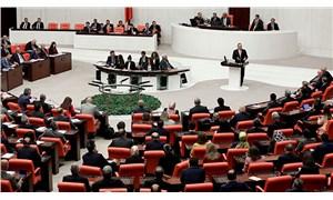 Libya ile Askeri İşbirliği Anlaşması Meclis'te kabul edildi