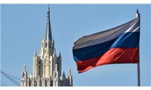 Rusya'dan, Trump'ın yaptırım yasasını imzalamasına tepki