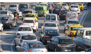Trafik Vakfı İstanbul'da araçları çekmeyecek