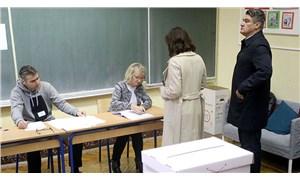 Hırvatistan'da cumhurbaşkanlığı seçimi için oy kullanma işlemi başladı