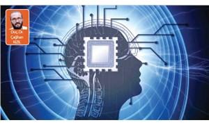 Nöroprostetik: Beyin makine arayüzleri