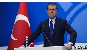 Çelik: Türkiye'nin karşısına Sevr'in benzeri getirilmeye çalışıldı