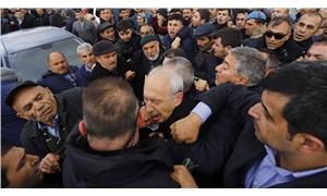 CHP'den İçişleri Bakanlığı'na suç duyurusu