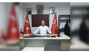 MHP'li ilçe başkanı uğradığı silahlı saldırı sonucu ağır yaralandı