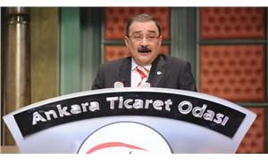 Sinan Aygün'den rüşvet iddiaları ile ilgili açıklama