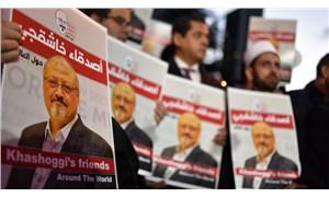 Suudi Arabistan'daki Cemal Kaşıkçı davasında 5 kişiye idam cezası verildi