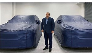 Yerli otomobiller İtalya'dan geldi
