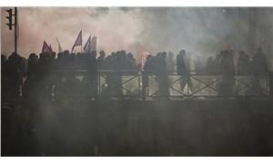 Avrupa'da işçiler talepleri için direniyor: Grevcilerden taviz yok
