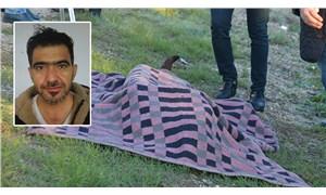 Fabrikada ölen Suriyeli işçiyi yol kenarına atmışlar!