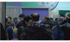 Hastanelerde grip yoğunluğu: Sağlık personelleri bile hasta