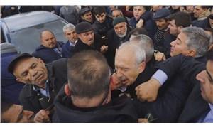 Kılıçdaroğlu'na cenazede saldırı: 'Linç girişimi' değil 'protesto'