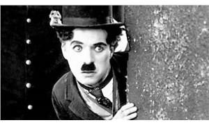 Charlie Chaplin'in ölümünün 42. yılı