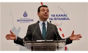 Ekrem İmamoğlu: Ya Kanal Ya İstanbul