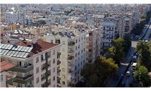 'Enerji Kimlik Belgesi' olmayan binalarda alım satım yapılamayacak