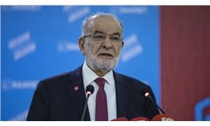 Karamollaoğlu'ndan 'Kanal İstanbul' açıklaması: 'Ekonomik yönden fayda sağlamaz'