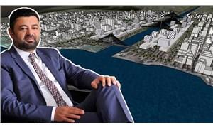 Kanal İstanbul güzergahı daha açıklanmadan 600 dönüm arazi toplamış!